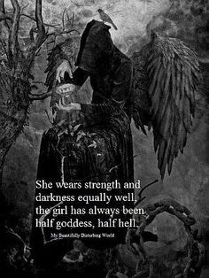 this is just going to be a collection of things ive studied, collected, found interesting and discovered along my forever on going path of learning. Devil Quotes, Poem Quotes, True Quotes, Words Quotes, Sayings, Sarcastic Quotes, Wisdom Quotes, Fallen Angel Quotes, Angels And Demons Quotes