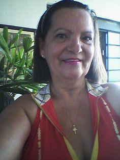 EU LINDA E ABECOADA DE DEUS AMEM BJS MARIA ANGELA♥♥♥♥♥
