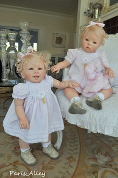 Kathy & Jette Swialkowski for custom orders email paris_alley@hotmail.com