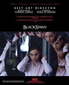 for your consideration movie poster image for Black Swan The image measures 650 * 797 pixels and is 94 kilobytes large. Black Swan 2010, Film, Movies, Movie, Film Stock, Films, Cinema, Cinema, Movie Quotes