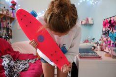 ♡Penny board