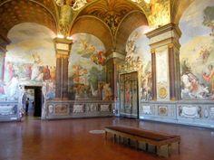 Palazzo Pitti, Argenti Museum