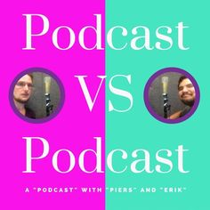 134 Chat With Us / Love Stacks by Podcast Vs Podcast on SoundCloud