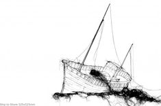 Ship to Shore | Debbie Smyth