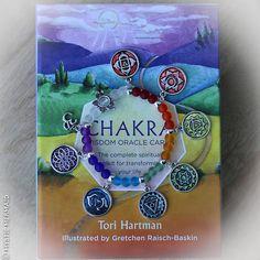 7 Chakra Seaglass Stretch Bracelet
