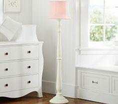 Nursery Lighting, Baby Lamps & Baby Nursery Lamps | Pottery Barn Kids