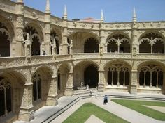 Lisbon Portugal- Been there