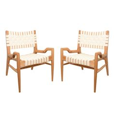 John Keal Dining Chairs
