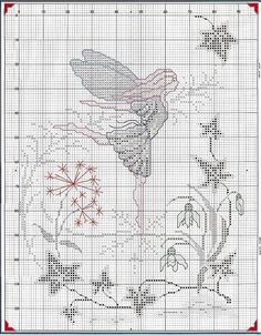 Just Cross Stitch Patterns | Learn craft is facilisimo.com  bsf 2