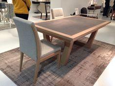 Mesas y sillas by MAB