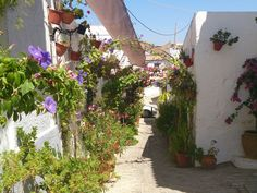 Ayamonte, Huelva.