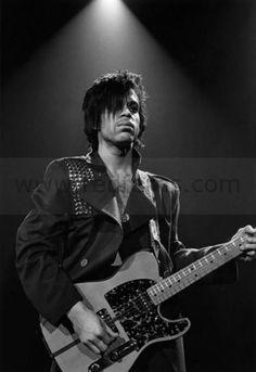 Prince Controversy 1981