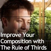 Improve Your Composition with The Rule of Thirds