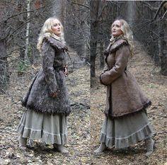 Reversable felted coat by Marmaruny odezhda-dvuhstoronnee-palto-regina-di-foresta-n7861.jpg