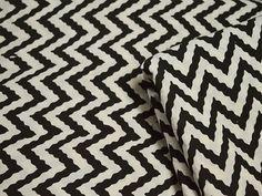 Tissus à rayures, Sérigraphié tissu de coton - tissu de coton doux est une création orginale de indianlacesandfabric sur DaWanda