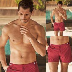 for @marksandspencer #GandyForAutograph Swimwear Collection 2015 by @MarianoVivanco -