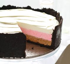 Say cheesecake: 8 incredible ways to indulge in the creamy classic dessert