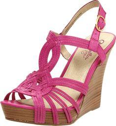 Seychelles Midas Touch T-Strap Sandal H&m Shoes, Me Too Shoes, Shoe Boots, Boogie Shoes, Pink Wedges, Seychelles Shoes, Cute Cardigans, Beach Shoes, T Strap Sandals