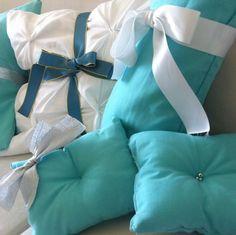 tiffany blue fabric