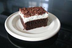 Bláznivý koláč