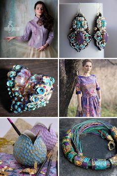 Teal blue and purple plum Colour Pallette, Colour Schemes, Color Trends, Color Combinations, Color Blending, Color Mixing, Collages, Color Collage, Mood Colors