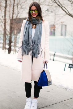 Style Guides: New York Fashion Week Street Style