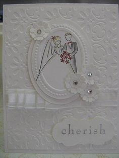 KKC02 *Wedding* by jennae - Cards and Paper Crafts at Splitcoaststampers