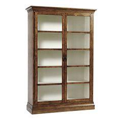 Seneca Display Cabinet