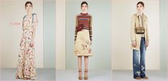 Red Valentino Resort Collection 2017