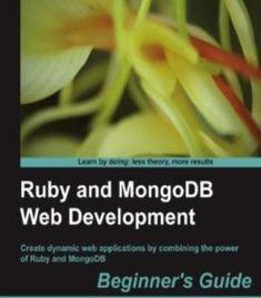 Ruby And Mongodb Web Development Beginner'S Guide PDF