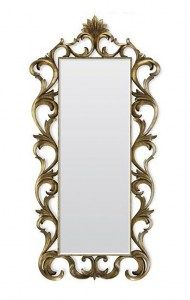 espejo clsico lyra