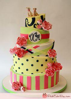 @KatieSheaDesign ♡❤ #Cake ❥  Lion King