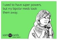 All the Marvel's of Living with Bipolar Disorder and How to be Happy: When all else fails..Don't take a nap