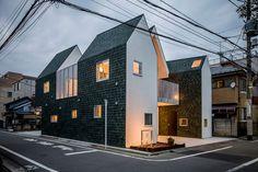 Gallery - Housecut / Starpilots Architect Office - 14