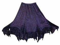 Amazon.com: Skirt for Womens Stonewashed Royal Blue Embroidered Rayon Long Skirts: Clothing #longskirt #maxiskirt #gypsyskirt #hippieskirt #bohoskirt #mogulinterior.com