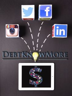 """Make Money With Instagram If you thought being glued to your phone was a waste of time, think again, it can pay off too.  Instagram """"influencers,"""" as they are called in the industry, collaborate with businesses promoting  http://www.debtknowmore.com/make-money-with-instagram/"""