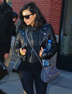 b8e9baed712 Kim-Kardashian-Givenchy-Pandora-Mini-Bag Givenchy Pandora Mini, Pandora