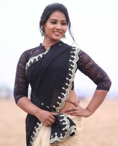 News Anchor Dhivya Dhuraisamy sizzling photos, trending on social media - Umang Beautiful Girl Indian, Most Beautiful Indian Actress, Beautiful Saree, Beautiful Models, Beautiful Things, Beautiful Women, Bollywood Actress Hot, Bollywood Fashion, Tamil Actress