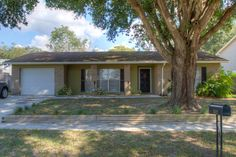 Beautiful Three Bedroom Two Bathroom Pool Home In Carrollwood