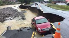News video: At least 26 dead as historic flooding slams West Virginia