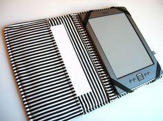 Como hacer una funda para tablet fcil y rpido tskk pinterest feltia funda para ebook ebook reader case cover fandeluxe Image collections