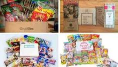 Vegan Candy List - The Ultimate Guide (2021) Vegan Candy List, Accidentally Vegan Foods, Vegan Candies, Best Sweets, Free Candy, Best Candy, Subscription Boxes, Vegan Life, Vegan Recipes