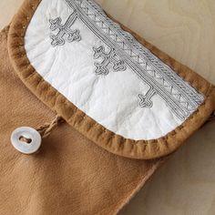 Bag detail