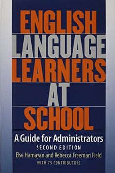 English Language Learners at School: A Guide for Administrators by Else Hamayan http://www.amazon.com/dp/1934000043/ref=cm_sw_r_pi_dp_B1mevb09SMYAT