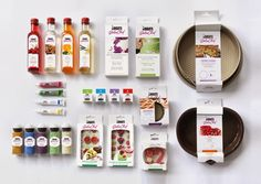 Bialetti Dolce Chef on Packaging of the World #privatelabel chef's collection #packaging PD