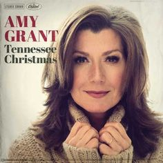 Tennessee Christmas  Amy Grant CD from Christianbooks-Christianmusic.co.uk