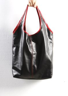 Soft Leather Bag by Waltin Soft Leather, Leather Bag, Lady, Shopping, Smooth Skin, Tassel, Leather Satchel