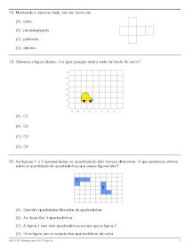 Atividades para imprimir do 3º ao 5º anos sempre a mão: só matemática 3º ao 5ºano 1st Day Of School, Math Assessment, Fourth Grade, Fun Math Activities, Math Word Problems