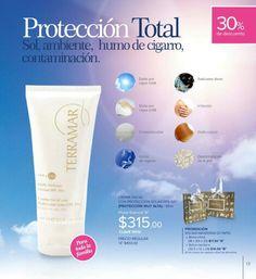 Protector  solar con 100% cubriendo  los rayos del sol a tu piel.  Todo el mes de diciembre con 30% de descuento.