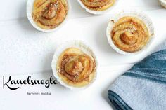Kanelsnegle Picnic, Bakery, Recipies, Pudding, Ethnic Recipes, Desserts, Food, Recipes, Flan